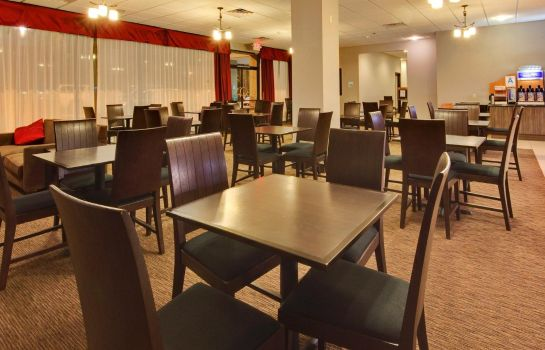 Restaurant Holiday Inn Express LOS ANGELES - LAX AIRPORT
