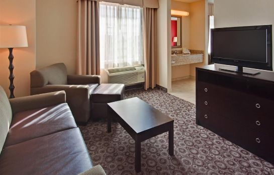 Suite Holiday Inn Express LOS ANGELES - LAX AIRPORT