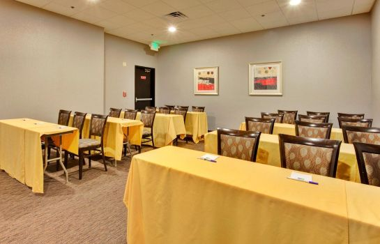 Conference room Holiday Inn Express LOS ANGELES - LAX AIRPORT