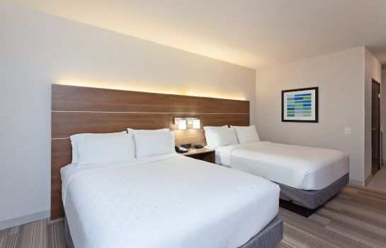 Kamers Holiday Inn Express LOS ANGELES - LAX AIRPORT