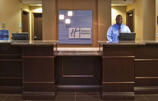 Hall Holiday Inn Express & Suites FRESNO SOUTH
