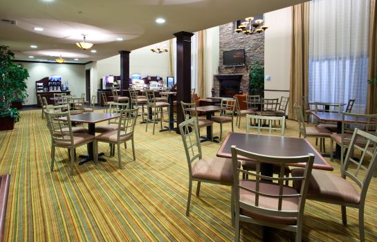 Ristorante Holiday Inn Express & Suites FRESNO SOUTH