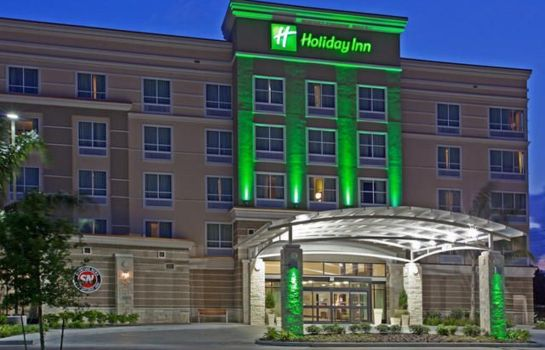 Außenansicht Holiday Inn HOU ENERGY CORRIDOR ELDRIDGE