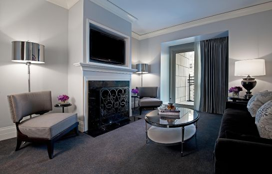 Suite Waldorf Astoria Chicago