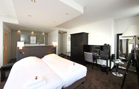 Grand Hotel Alkmaar – HOTEL DE
