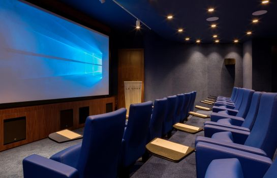Conference room Le Gray