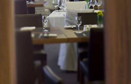Restaurant Grund Resort Golf & Ski
