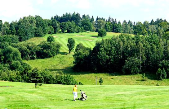 Golfplatz Grund Resort Golf & Ski