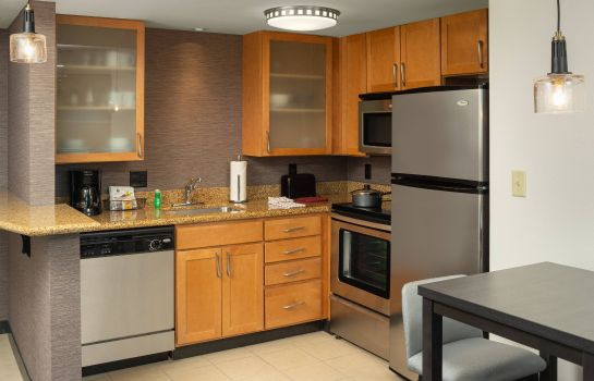 Suite Residence Inn Miami Airport