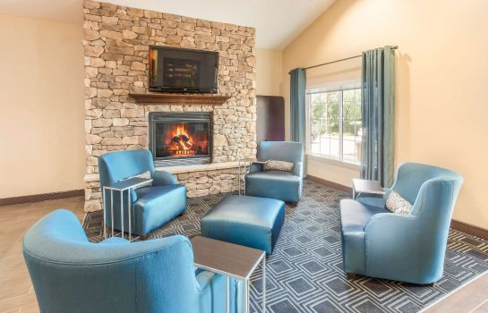Hotelhalle TownePlace Suites Tucson Airport