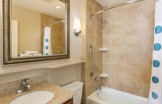 Zimmer TownePlace Suites Tucson Airport