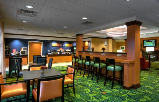 Restaurant Fairfield Inn & Suites Naples