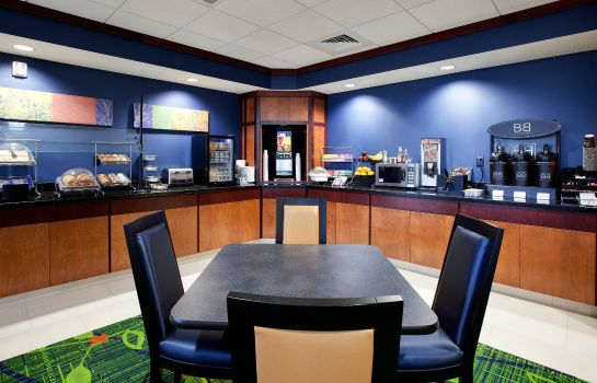 Restaurant Fairfield Inn & Suites Phoenix Chandler/Fashion Center