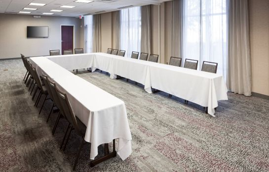 Conference room Fairfield Inn & Suites Phoenix Chandler/Fashion Center