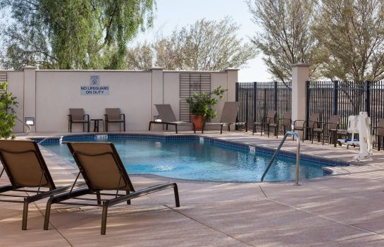 Info Fairfield Inn & Suites Phoenix Chandler/Fashion Center