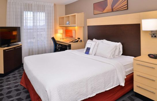 Zimmer TownePlace Suites Las Vegas Henderson
