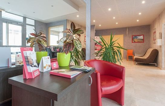 Hotelhalle APPART'CITY BOURG EN BRESSE