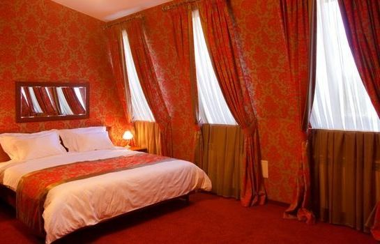 Chambre Hermes Park Hotel