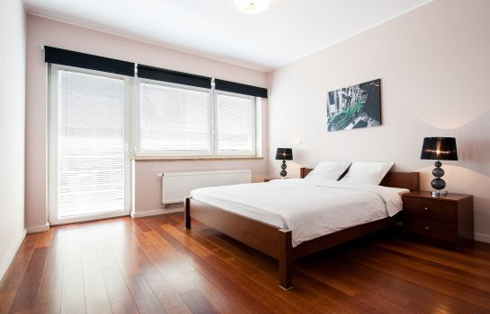 Junior Suite Exclusive Apartments - Old Town