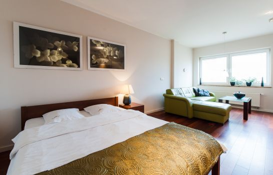 Doppelzimmer Standard Exclusive Apartments - Old Town