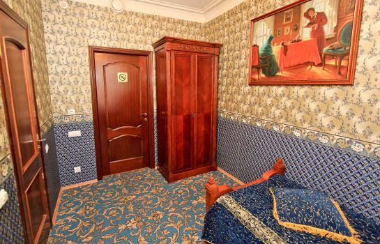 Single room (standard) Happy Pushkin