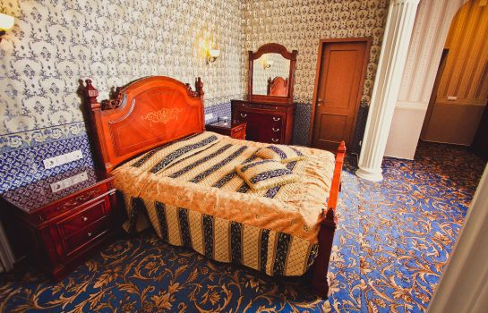 Single room (superior) Happy Pushkin