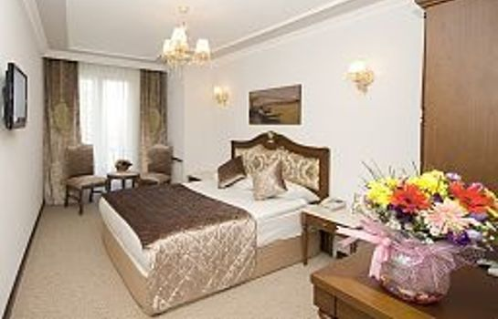 Kamers Antis Hotel Special Category