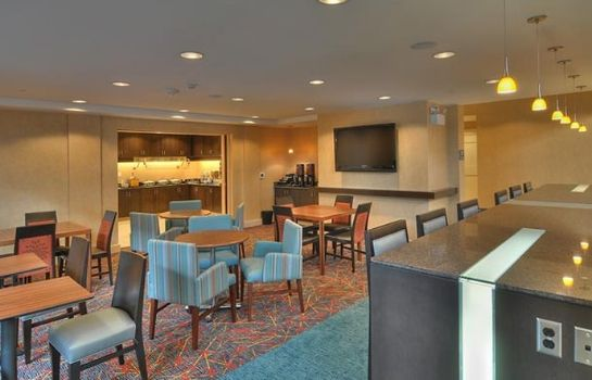 Restaurant Residence Inn Portland Airport at Cascade Station