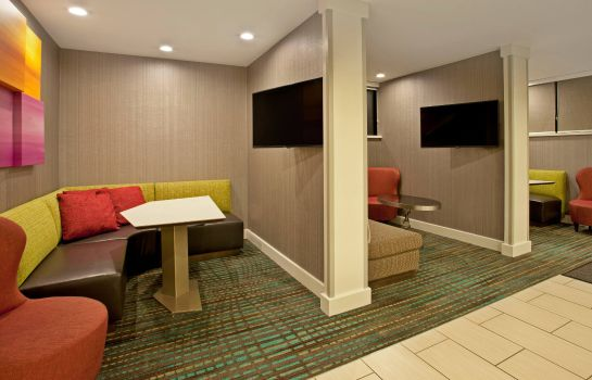 Info Residence Inn Portland Airport at Cascade Station