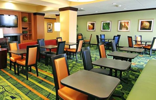 Restaurant Fairfield Inn & Suites Lexington North