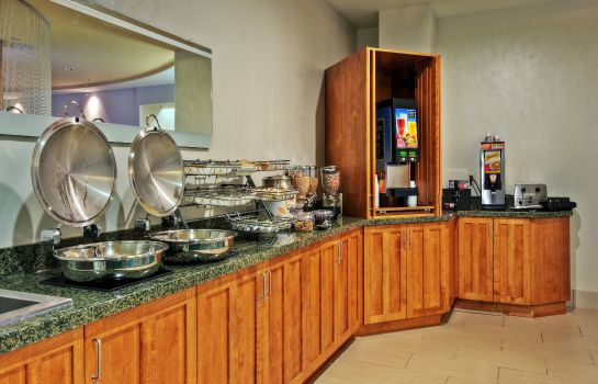 Restaurant SpringHill Suites Baton Rouge North/Airport