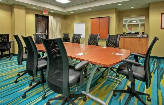 Tagungsraum SpringHill Suites Baton Rouge North/Airport