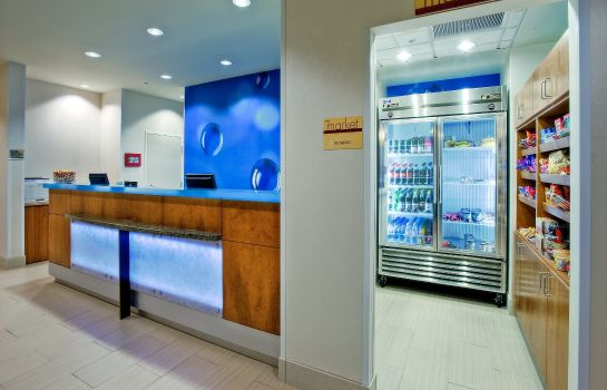 Info SpringHill Suites Baton Rouge North/Airport