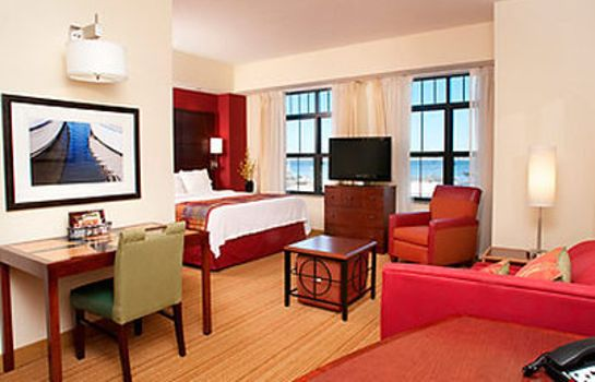 Suite Residence Inn Portland Downtown/Waterfront