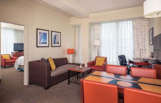 Zimmer Residence Inn Portland Downtown/Waterfront