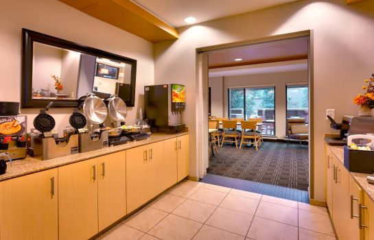 Restaurante TownePlace Suites Omaha West