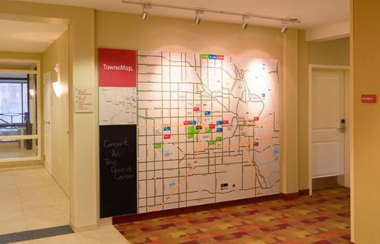 Info TownePlace Suites Omaha West