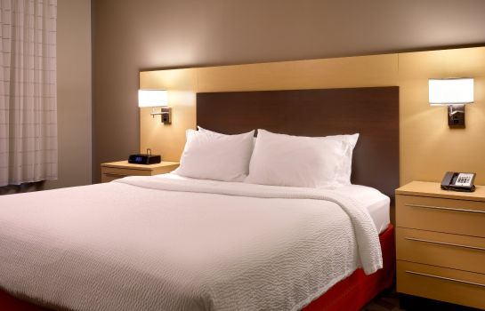 Zimmer TownePlace Suites Omaha West