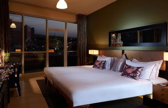 Double room (standard) ZiQoo Hotel Apartments