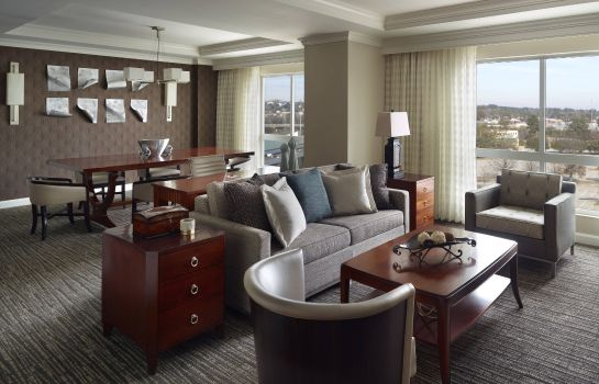Suite Macon Marriott City Center