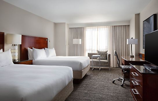 Zimmer Macon Marriott City Center