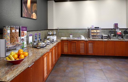Ristorante Residence Inn San Antonio Six Flags® at The RIM