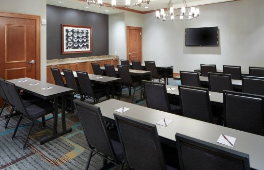 Sala congressi Residence Inn San Antonio Six Flags® at The RIM