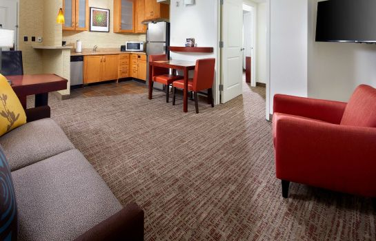 Zimmer Residence Inn San Antonio Six Flags® at The RIM