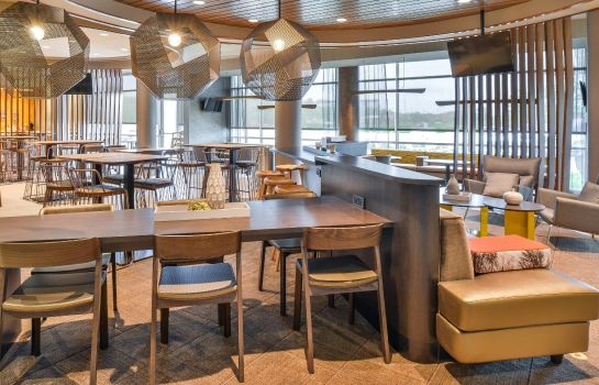 Restaurante SpringHill Suites Ashburn Dulles North