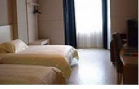 Chambre Jin Jiang Inn North Huancheng Road