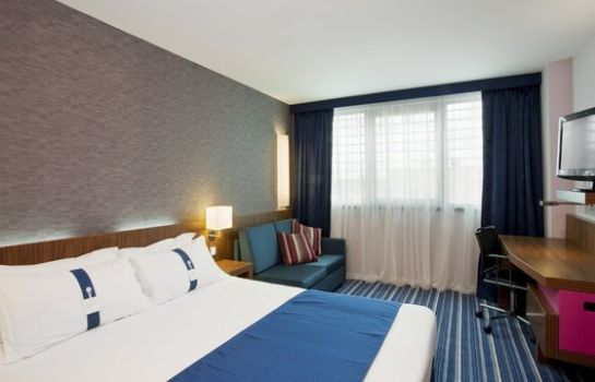Zimmer Holiday Inn Express LISBON AIRPORT
