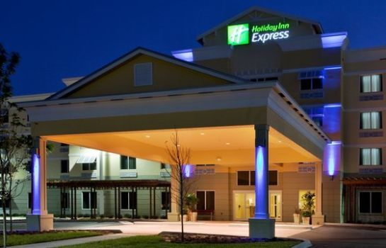 Außenansicht Holiday Inn Express & Suites PALM BAY