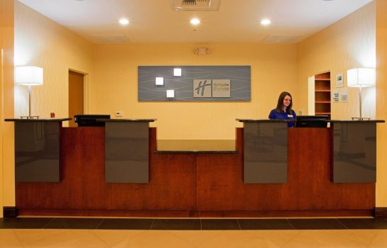 Hotelhal Holiday Inn Express & Suites PALM BAY