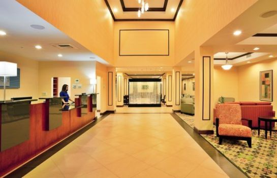 Hol hotelowy Holiday Inn Express & Suites PALM BAY